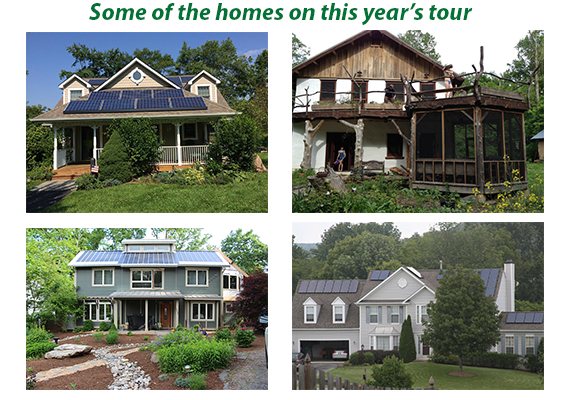 2016 homes